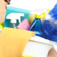 Huishoudelijke producten